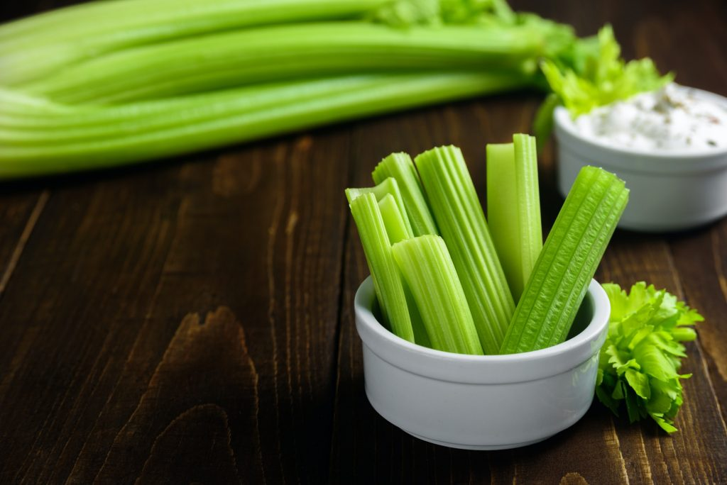 Can Dogs Eat Celery?